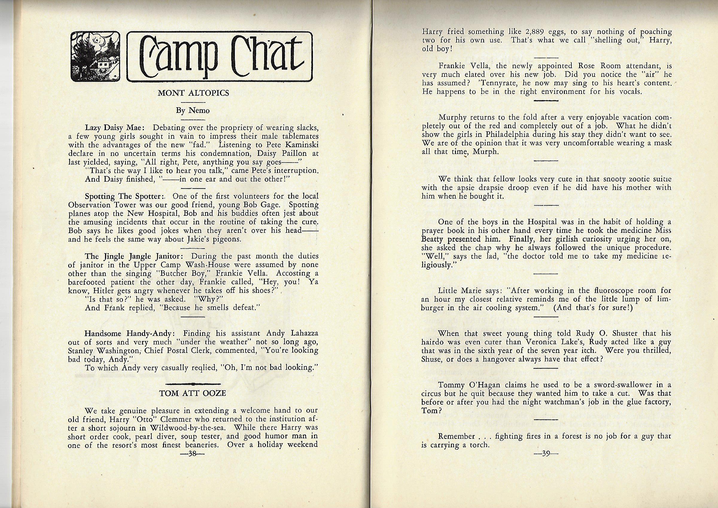 3  Spunk 1942 August